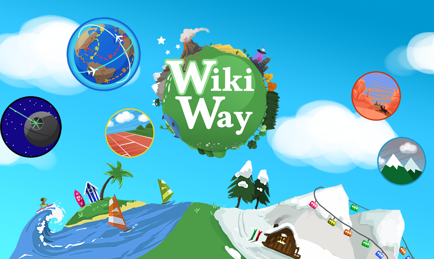 WikiWay